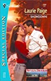Showdown!, Laurie Paige, 0373245327