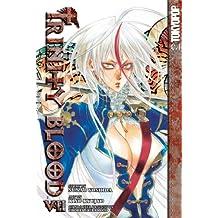Trinity Blood Volume 7