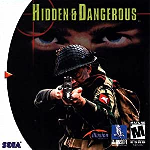 Hidden & Dangerous / Game [Importación Inglesa]: Amazon.es: Videojuegos