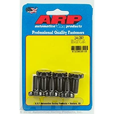 ARP 244-2901 Flex Plate Bolt Kit: Automotive