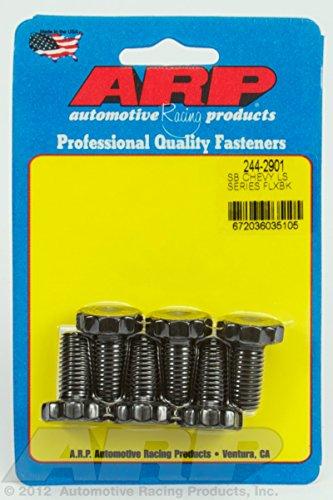 Hardware & Outdoor ARP 2442901 Pro Series Flexplate Bolt Kit for Gen III/LS Series Small Block Chevrolet, Model: 2442901, Outdoor&Repair Store