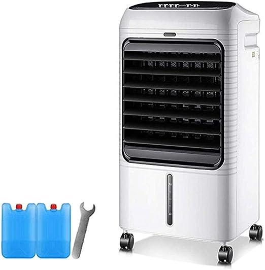 WTTL Air cooler Enfriador De Aire PortáTil, Aire Acondicionado ...