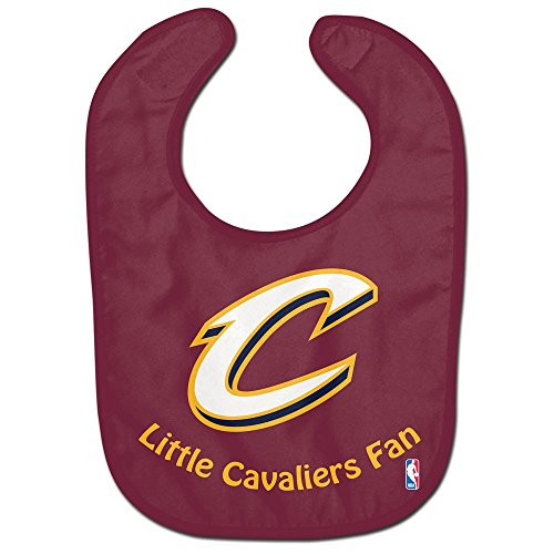 UPC 099606205926, NBA Cleveland Cavaliers WCRA2059214 All Pro Baby Bib