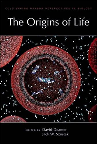 The Origins Of Life Cold Spring Harbor Perspectives In Biology