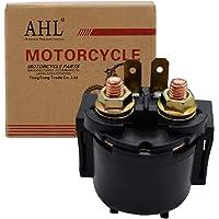 AHL Moto estárter Relé/Relé de arranque/interruptor magnético para Kawasaki klr650KLR 6501992–2007