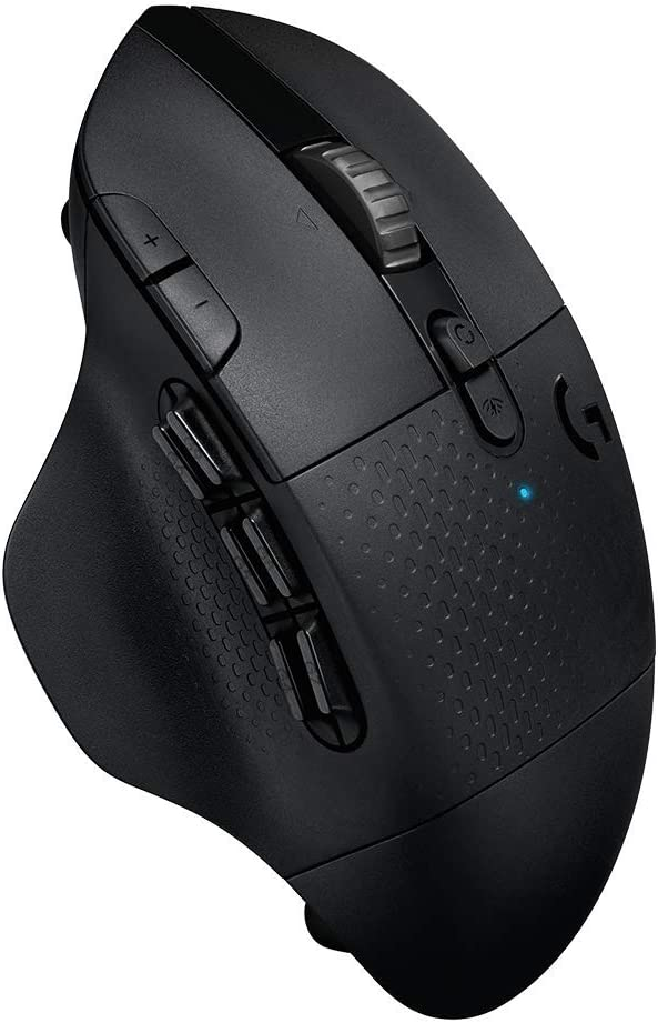logitech G604 Lightspeed Wireless Gaming Mouse at Kapruka Online for specialGifts