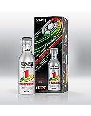 XADO, aditivo para aceite de motor. Protege el motor, restaura las superficies y actúa contra el desgaste. Acondicionador molecular con Revitalizant® 1 Stage Maximum (para 5L de aceite)