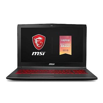 Amazon.com: MSI GV62 8RD-275 15,6