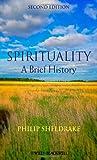 Spirituality, Philip Sheldrake, 1118472357
