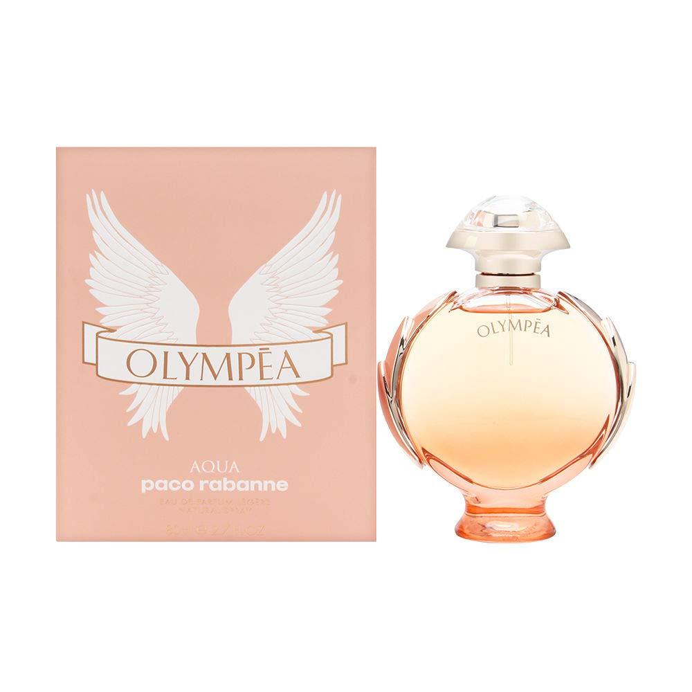 Paco Rabanne OLYMP A Intense Eau De Parfum 80ml Spray Women