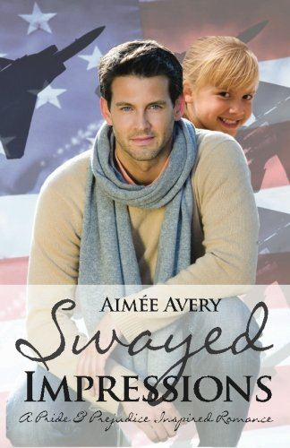 Swayed Impressions: A Pride & Prejudice Inspired Romance ebook