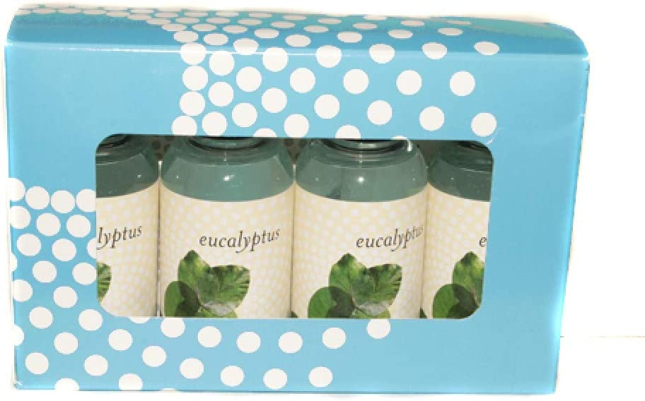 Rainbow Genuine Eucalyptus Fragrance Collection Pack and RainMate