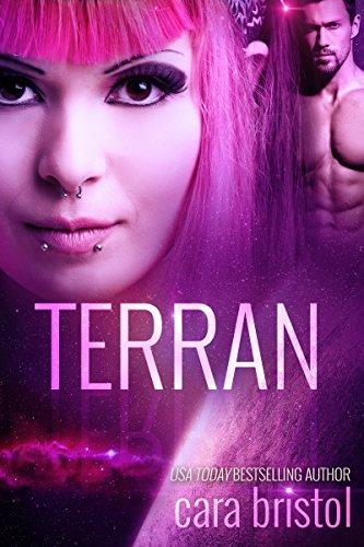 Terran (Breeder Book 2)