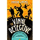 The Vinyl Detective - The Run-Out Groove: Vinyl Detective 2