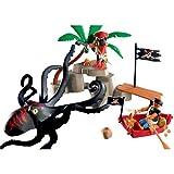 Playmobil Octopus Attack