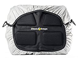 Zion Bags - Embark Messenger Bag