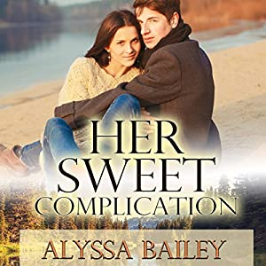 Her Sweet Complication Audiobook