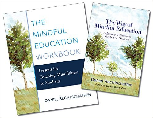 The Mindful Education Two-Book Set