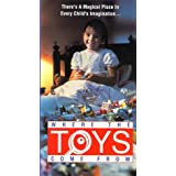 Where the Toys Are