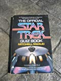 The Official Star Trek Quiz Book, Mitchell Maglio, 0671556525