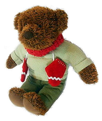 100th anniversary teddy bear - 3