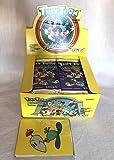 Tiny Toon Adventures 1994 Cardz Card Box