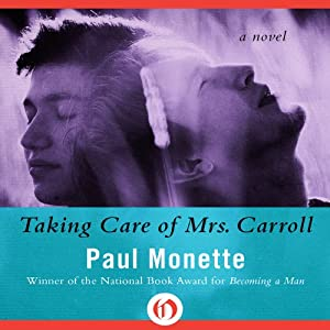Taking Care of Mrs. Carroll Audiobook