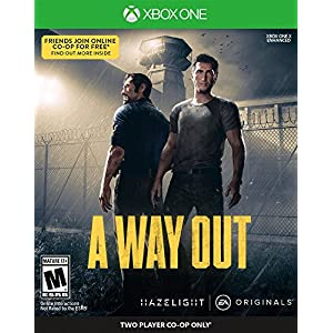 A Way Out – Xbox One