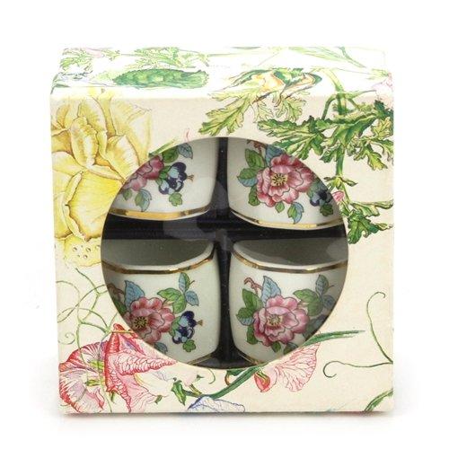 Pembroke by Aynsley, China Napkin Ring, Set of - Tableware China Aynsley