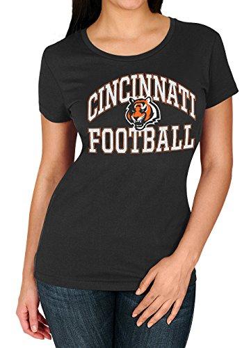 Majestic Cincinnati Bengals NFL Women