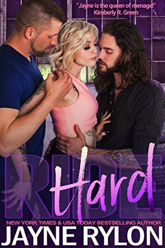 Hard Ride (Powertools: Hot Rides Book 3)