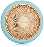 FOREO UFO Smart Mask Treatment Device |Mint| Face Mask in Just 90 Seconds |Facial Mask Treatment with Thermo/Cryo/LED Light Therapy and Sonic Pulsation, Dedicated Smartphone App