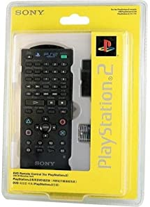 Sony Playstation 2 Infared DVD Remote Controller Kit