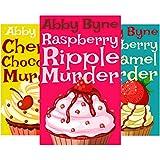 Killer Cupcakes Culinary Cozies Box Set: Books One-Three