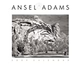 Ansel Adams 2009 Wall Calendar