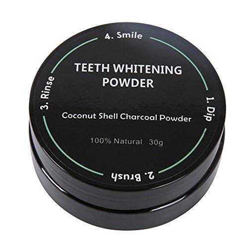 Hanyia Natural Teeth…