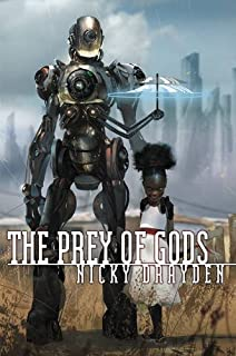 Book Cover: The Prey of Gods
