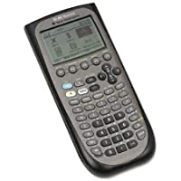 Texas Instruments : TI-89 Titanium Graphing Calculator, Pixel Display -:- Sold as 2 Packs of - 1 - / - Total of 2 Each