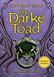 """Septimus Heap - The Darke Toad"" av Angie Sage"