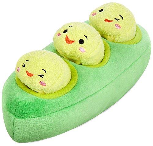 Disney - Three Peas in a Pod \'\'Tsum Tsum\'\' Plush Set - Toy Story - New by Disney