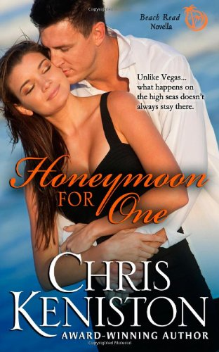 Read Online Honeymoon for One PDF
