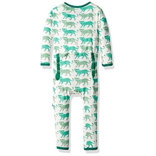 Kickee Pants Baby Boy Print Coverall Prd-kpca213-Nld