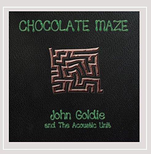 (Chocolate Maze)