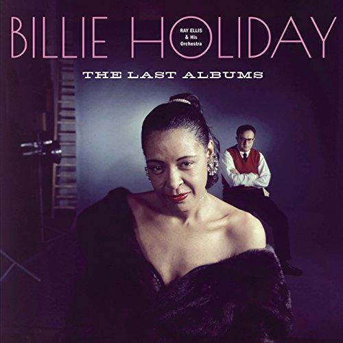 Billie Holiday - Last Albums + 24 Bonus Tracks (Spain - Import, 2PC)