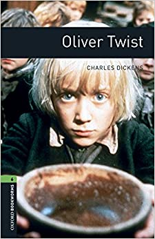 Oxford Bookworms Library: Oxford Bookworms 6. Oliver Twist Mp3 Pack por Anthony Manning epub