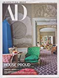 Architectural Digest April 2017 House Proud - Today's Tastemakers On Their Own Turf