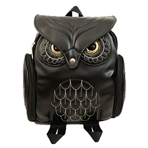 Floral Hibou Dos Lp15 Mini Solide D'¨¦cole Dos Femmes Cool Chat Abuyall Sac Animal PU Sac Pu Mignon Sac Voyage TwIwfYpq