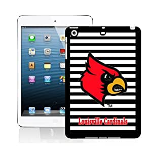 NCAA Louisville Cardinals For Ipad Mini Case Cover 2014 Style