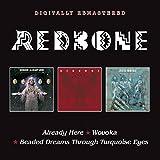 Already Here / Wovoka / Beaded Dreams Through