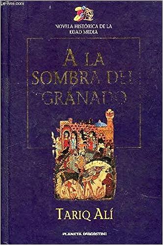 A la sombra del granado: una novela de la España musulmana: Amazon ...